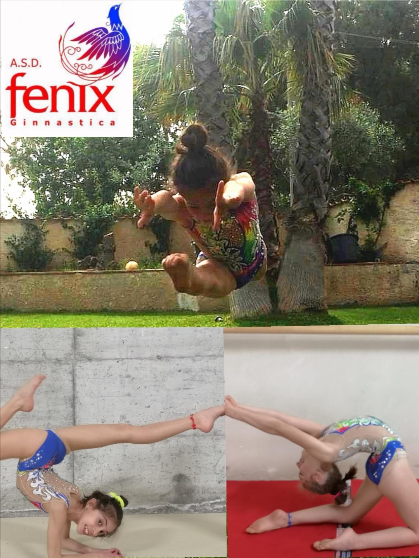 fenix-challange